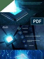 PRESNTATION TECHNOLOGIE