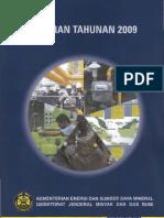 Laporan Tahunan 2009 (2)