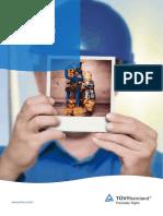 Catalogue de Formation TUVRM 2021