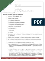 ANE #3 Inversiones en Asociadas y Negocios Conjuntos