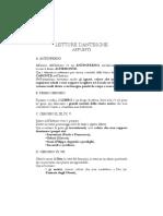 APPUNTI_letture_Dantesche