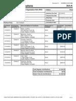 Cedar Rapids Physician-Hospital Organization PAC (PHO-PAC)_9694_A_Contributions