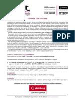 Cdf51 Programma Cubase Certificate