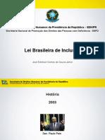 Apresentação Planalto