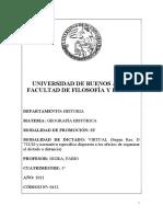 Geografía Histórica (Nigra)
