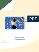 Manual Curso Intensivo de Psicologia Positiva Módulo I