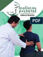 Avaliao Postural Com Tpicos de Terapia Manual