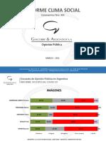 Encuesta Giacobbe & Asociados