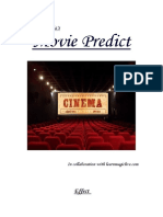 Movie Predict  PDF