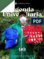 Agenda Universitaria - Mayo 2020