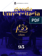 Agenda Universitaria - Octubre 2020