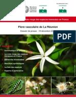 Dossier de Presse Flore Vasculaire de La Reunion Cle567cb3