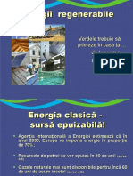 energiiregenerabile