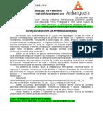 """Portfólio de Ciências Econômicas 4º E 5º SEMESTRE 2021 - """"Globalização e Cenários Para a Economia Em 2021"""","""