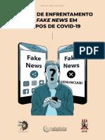 Manual de Enfrentamento a Fake News