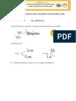 FICHA DE COMUNICACIÓN 16-03-2021