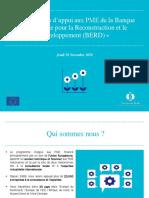 Presentation_du_programme_d'appui_aux_PME_de_la_BERD_-_29_Novembre_2018