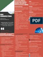 Brochure et Programme - Cycle Certifiant - Cadre_Responsable QHSE