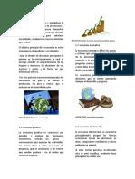 Economía OFERTA Y DEMANDA