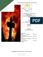 Informe de Apocalipsis..