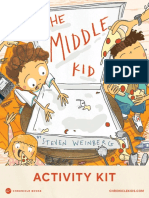The Middle Kit Activity Kit