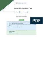 Glossaire-des-proprietes-CSS
