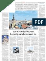 100 Leipzig Gruende
