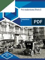 Hexag 12 Pré-modernismo