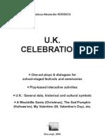 uk celebrations