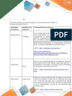 Empresas Estudio de casos fase 2 (2)
