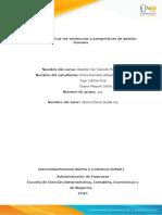 Tarea 2 - identificar las tendencias y perpectivas de gestion h