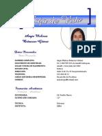 Angie Melissa Betancur Gomez