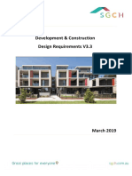 DC Design Requirements Sustainability - 18 Mar 2019 V3.3