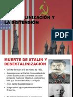 Desestalinizacion