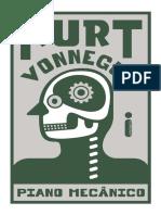Piano Mecânico - Kurt Vonnegut