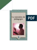 17- S3-L5_ 350Fr_ Le ministère de pédagogie