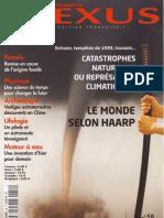Nexus 58 - sept oct 2008 - Le Monde Selon Haarp (complet)