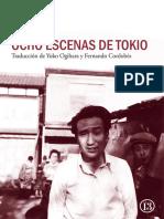 Ocho_escenas_de_Tokio_Osamu_Dazai