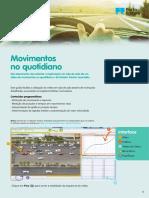 Exploração de movimentos no quotidiano (pdf)