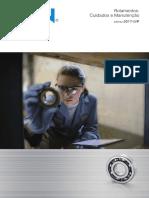 Manual de analise de falhas em rolamentos