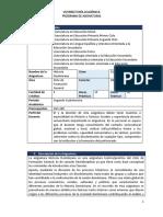 4. CGS-110 Historia Dominicana