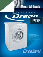 DREAN EXCELLENT 166-186-86531