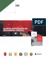 Alerta integrada de seguridad digital N° 011-2021-PECERT