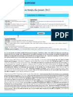 b1 Grammaire Temps Du Passc3a92 1