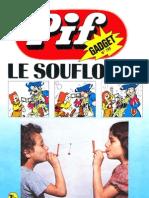 Pif Gadget 0288