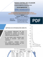 EXPOSICION_2_GRUPO2_Metodo de integracion directa_Perfil de flujo_S5P4