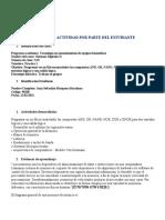Informe Practica 1 SDII