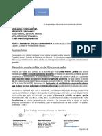 0574 - DIFERENCIAS ENTRE VINCULACION LABORAL  Y  CONTRATO PRESTACION DE SERVICIOS FIRMADO EN ORIGINAL