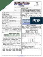 Apostila de Matrizes (12 Páginas, 66 Questões, Com Gabarito) (1)