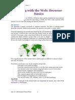 Web Intro Web1